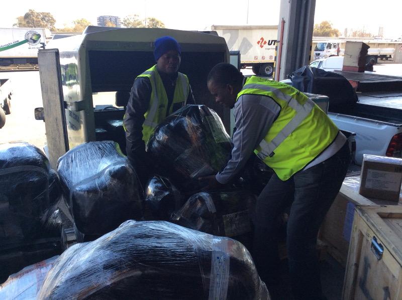 Import Export Johannesburg