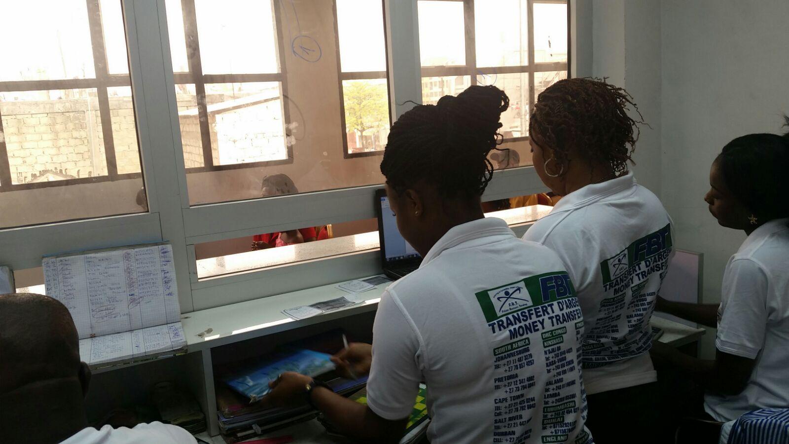 FBT Kinshasa