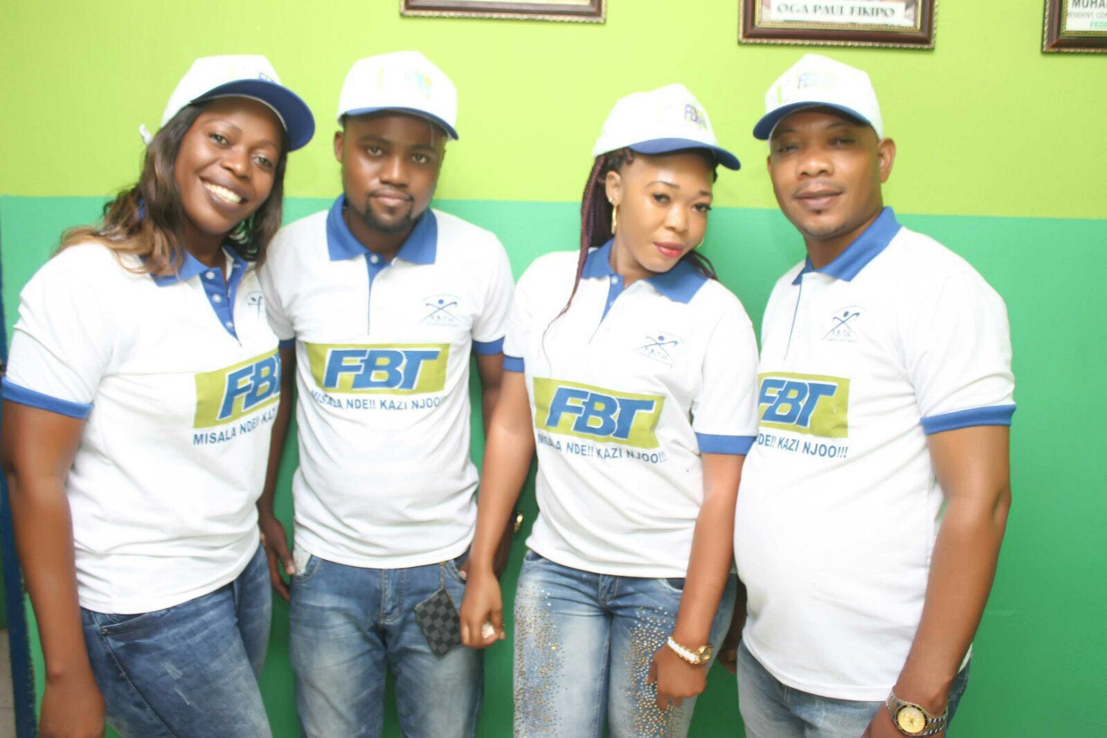 FBT Nigeria 2