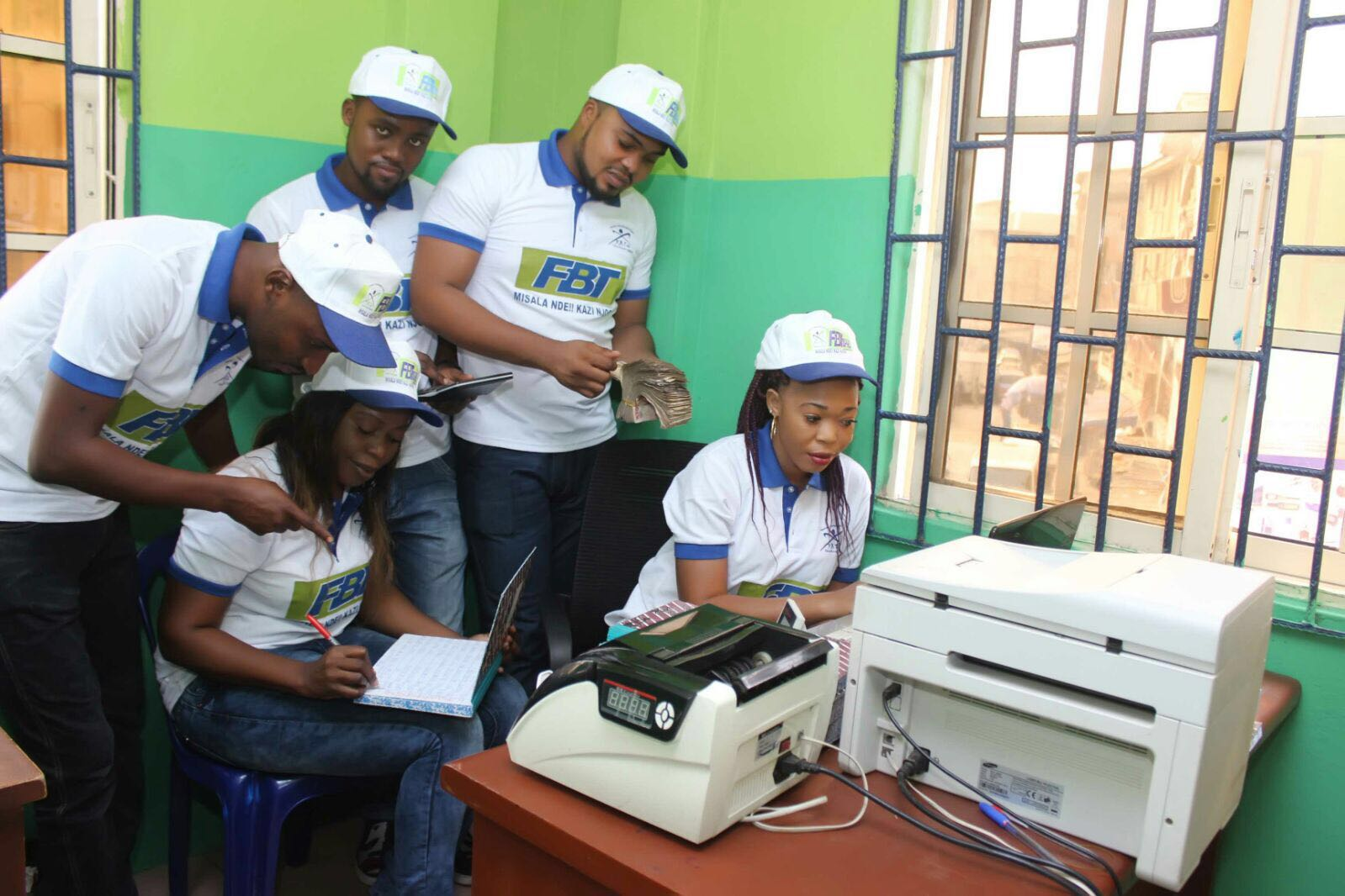 FBT Nigeria 4