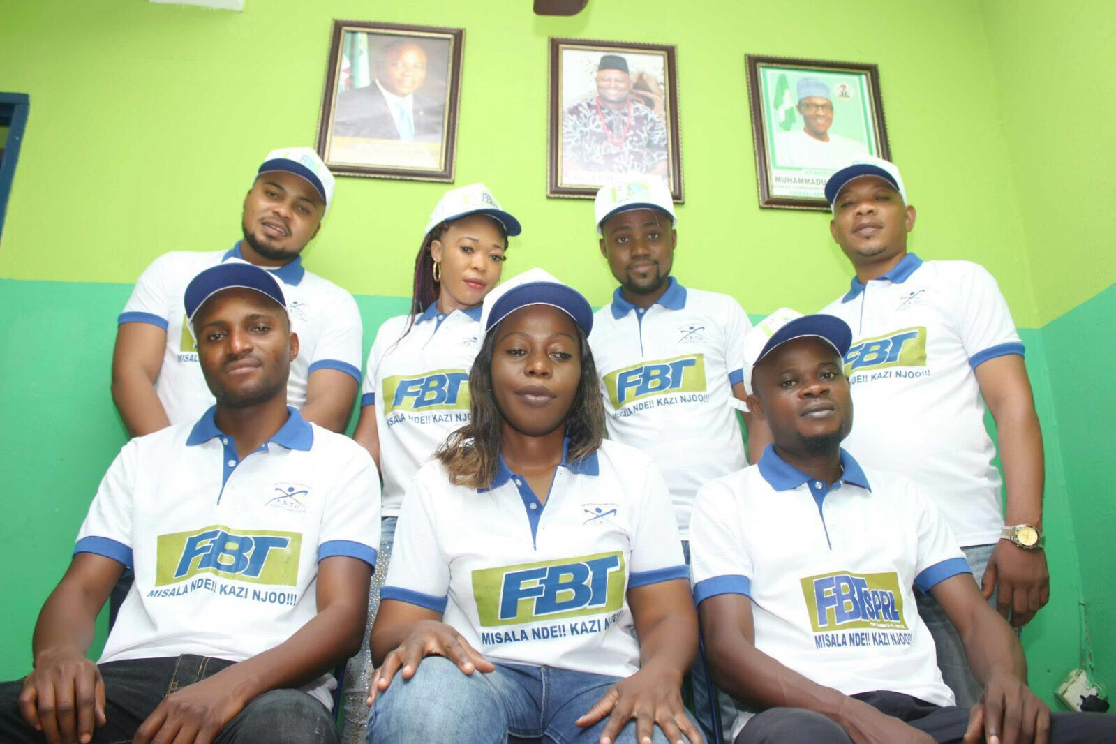FBT Nigeria 8